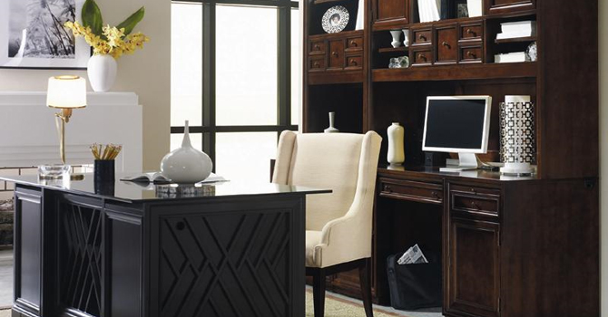 Model home furniture pa
