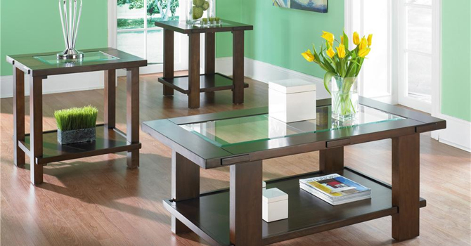 Accent Tables - EFO Furniture Outlet - Dunmore Scranton Wilkes