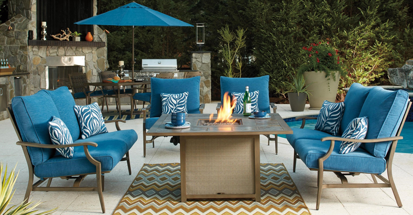 Outdoor Furniture - Outdoor And Patio Furniture EFO Furniture Outlet Dunmore